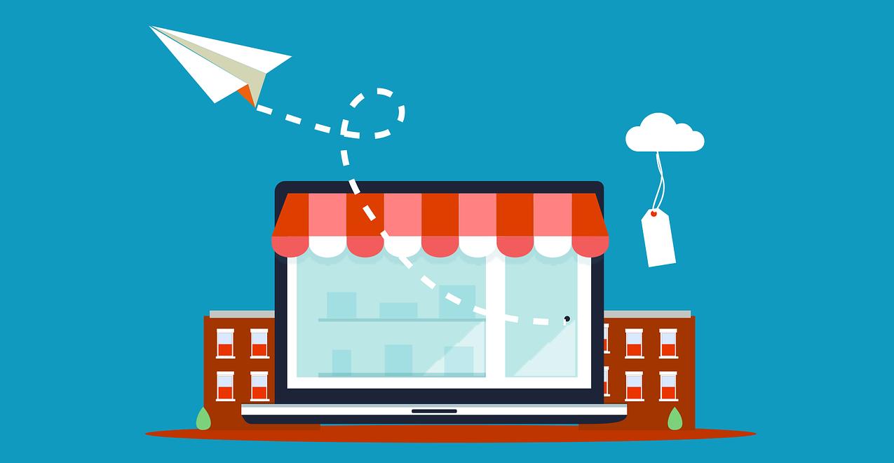 E-handelen efterspørger revision af regnskaber