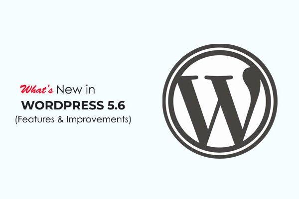 Billede af WordPress-opdatering hos onlineeftersyn.dk